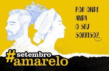 setembro amarelo - capa de publicação no site