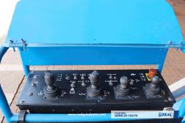 Plataforma Genie ZX-135/70