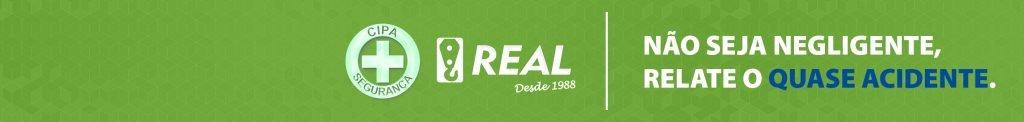 slogan campanhas segurança 2020 Real guindastes